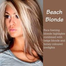 Love This Color Beach Blonde Hairbeach