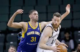Spurs Rumors: International teams eye Brandon Paul, Matt Costello