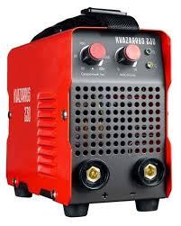 Отзывы <b>FoxWeld KVAZARRUS</b> 230 | <b>Сварочные аппараты</b> ...