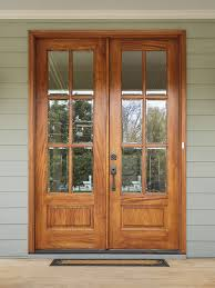 exterior front door entrance entry french double wide