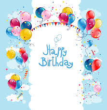 Free Birthday Card Templates Free Greeting Card Template Download ...