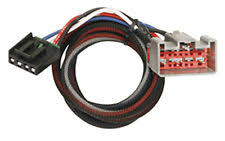 lincoln navigator trailer brakes plug n play wiring harness for 13 14 lincoln navigator fits lincoln navigator