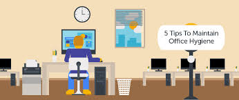 Genral Office Blog 5 Tips To Maintain Office Hygiene