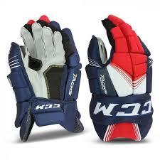 Ccm Youth Hockey Gloves Size Chart Ccm Tacks 5092 Senior Ice Hockey Gloves