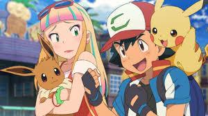 List of Pokémon Movies - ListFist.com
