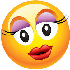 makeup smiley facebook symbols and chat emoticons