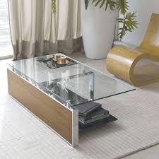 fan coffee table walnu by antonello italia 3180 yliving
