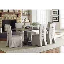white and brown dining room table luxury amazon magnussen willoughby rectangular dining table home