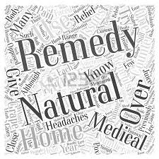 Image result for natural remedy clipart