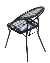 salterini wrought iron furniture. Salterini Mid Century Modern Steel Outdoor Or Patio Dining Wrought Iron Chairs Furniture