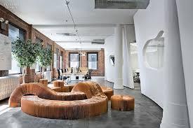 office interiors magazine. Office Interiors Magazine. Curves à La Mode: Piret Johanson Redesigns  Valtech\\u0027s Nyc Magazine .