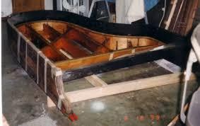 Baby Grand Piano Restoration Near Raleigh