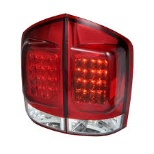 Brake Light On Nissan Armada Nissan Armada Led Taillights Nissan Spec D Tailights