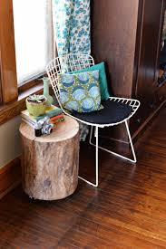 bring raw beauty into your home with tree trunk tables awesome tree trunk table 1