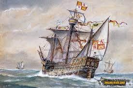 История путешествия Колумба в Америку реферат Энциклопедия  Открытие Америки Христофором Колумбом