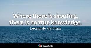 Leonardo Da Vinci Quotes Magnificent Leonardo Da Vinci Quotes BrainyQuote