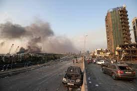 تعرف إلى عدد ضحايا انفجار لبنان حتى الآن