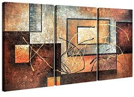 framed artwork for living room. abstract art giclee canvas prints modern framed wall for home decor perfect 3 panels decorations paintings living room artwork