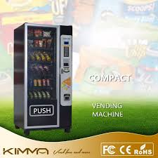 Dex Vending Machine Unique China Floorstanding Combo Vending Machine Operated By MdbDex