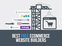 Builder Online The 9 Best Free Ecommerce Website Builders For 2019