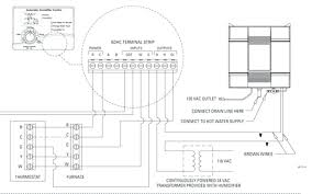 aire furnace humidifier leaking how to replace an old rather carrier furnace and humidifier isolation fair transformer wiring diagram to aire filter