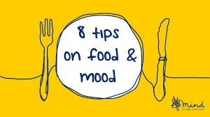 And what can people eat before going to bed if they don't want to gain weight? About Food And Mood Mind