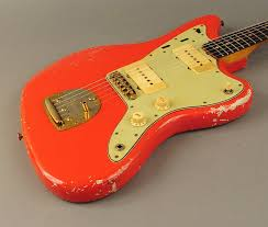 let s go surfin how to get the classic surf guitar sound fender jazzmaster