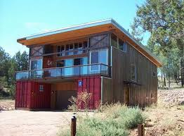 Shipping Container House Plan Book Series