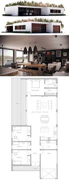 Best Small Modern House Plans Ideas On Pinterest - Modern house plan interior design