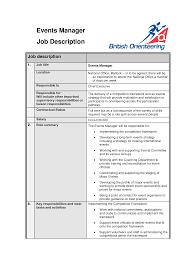 event management job description security guards companies security guard ca event manag