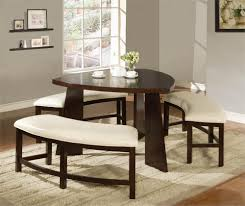 banquette table as the best dining room and kitchen furniture. Modern Curved Banquette Seating Table As The Best Dining Room And Kitchen Furniture