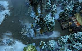 dota 2 patch notes 6th december 2012 new winter map dota 2