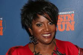 """Anna Maria Horsford """"A Raisin In The Sun"""" Broadway Opening Night - Arrivals &"""