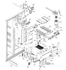 ge refrigerator water dispenser wiring diagram example electrical ge refrigerator water dispenser wiring diagram example electrical ge refrigerator water line diagram