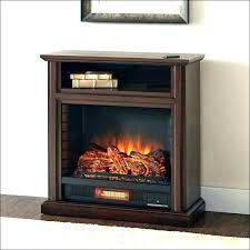 electric fireplace no heat logs er pleasant hearth heater flat wall mount fire