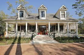 large front porch design