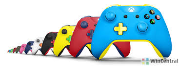 Spring Sale Save 15 On All Xbox Design Lab Controllers
