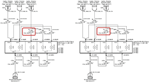 gm tail light wiring diagram explore wiring diagram on the net • gm light wiring wiring diagram schematic rh 11 10 2 systembeimroulette de ford tail light wiring diagram gm trailer wiring diagram 03 and tail