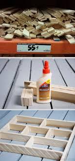 DIY drawer organizer project ~ 48
