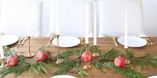 Charming winter centerpieces decoration ideas Wedding Decorations Image House Beautiful 16 Best Diy Christmas Centerpieces Beautiful Ideas For Christmas