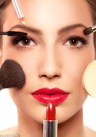 can make up really make you look younger