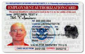 Talk to lawyer and see course of action. Ead Employment Authorization Document Work Permit I 765