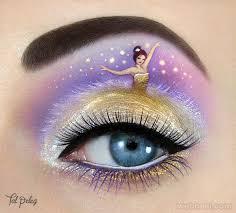 princess eye makeup by tal peleg princess eye makeup