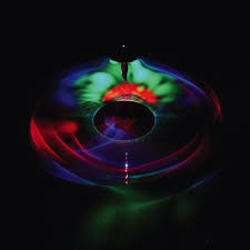 Laser Light To Scare Monkeys William Basinski On Time Out Of Time Spectrum Culture