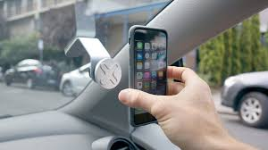 iphone holder for car. angle adjustment means your iphone is always precisely where you want it to be. you\u0027ll be amazed by the strength and simplicity of m lock car mount. iphone holder for o