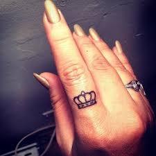 Malé Tetování Na Prstech Askfmtetovani123