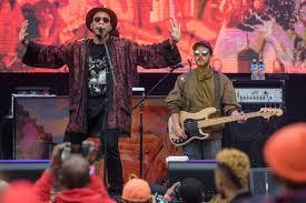 Rolling Loud. Essence. Lollapalooza The 13 best rap and R B.