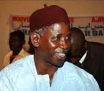 <b>...</b> commémoration de la disparution de feu <b>Mamadou Samba</b> Diop dit Mourtoudo. - Ibrahima-S