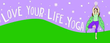 about us love your life yoga llc