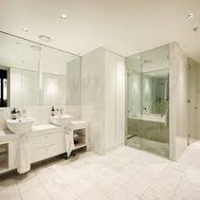 modern mansion master bathroom. Master Bath Clad With Marble Inside This Gorgeous Melbourne Penthouse  Credit: Nicole Gleeson \u0026 Michael. 3 Bedroom ApartmentModern Mansion Modern Mansion Master Bathroom N